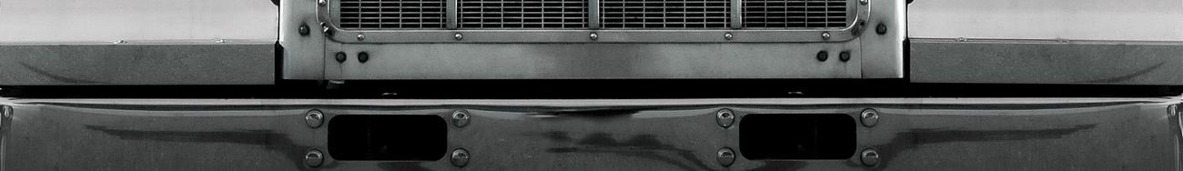 Bostrom Banner - Bumper