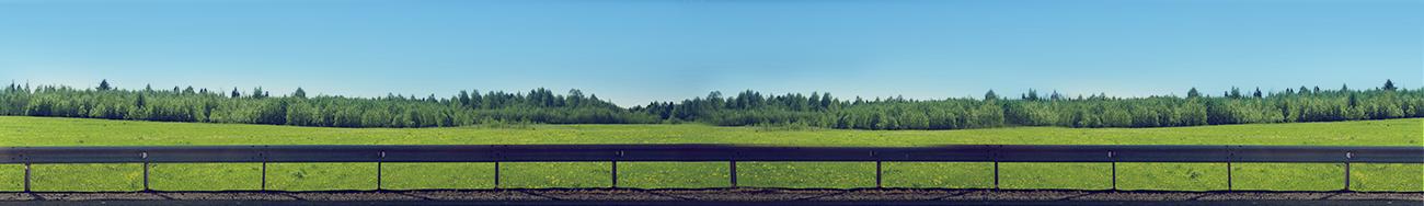 Bostrom Banner - Roadside