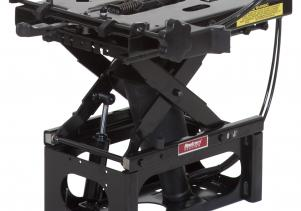 Bostrom T-Series suspension