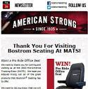 Bostrom - Newsletter
