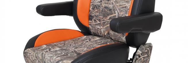 Duck Commander® seats