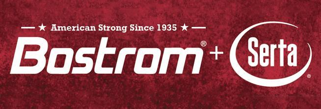 Bostrom+Serta® Truck Mattress